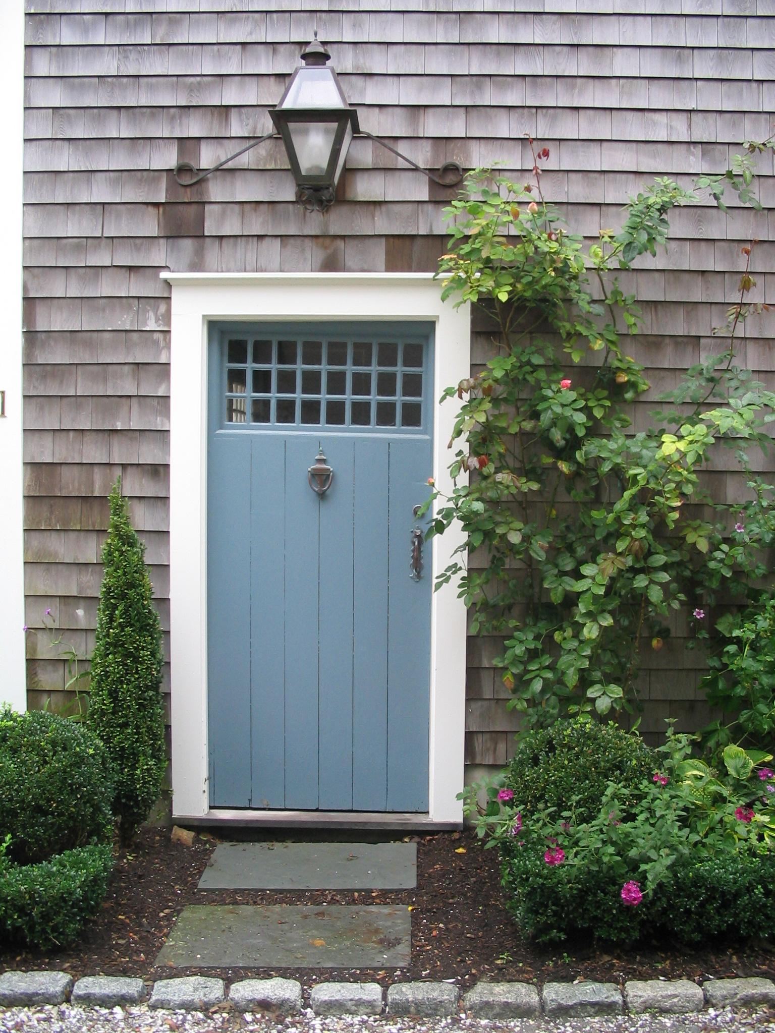 More Doors Nantucket Doors Donum Of Visum